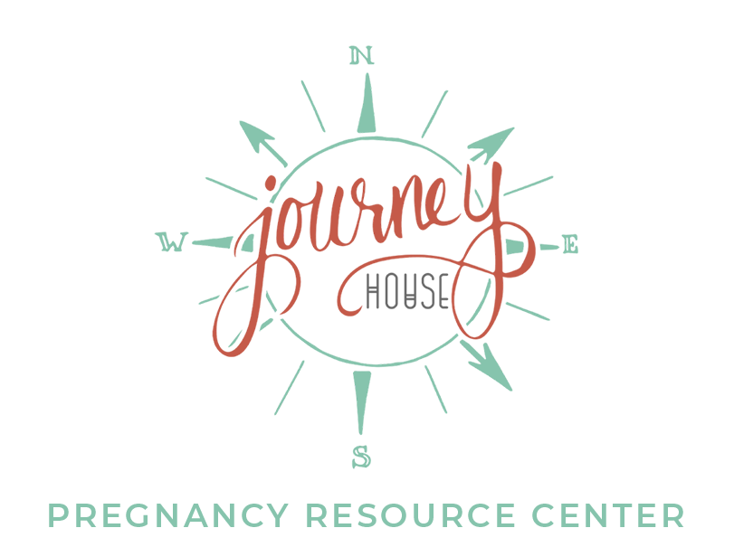 Journey House Pregnancy Resource Center Logo
