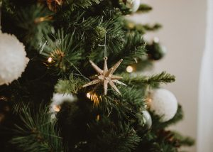 how to handle the holidays with an unplanned pregnancy